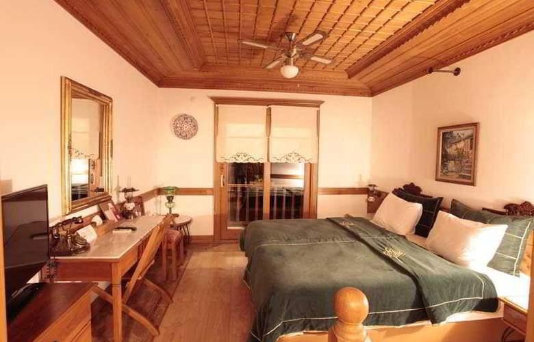 Ottoman Residence - Room - 25