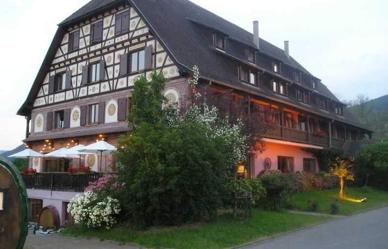 Le Verger Des Chateaux - Hotel - 5