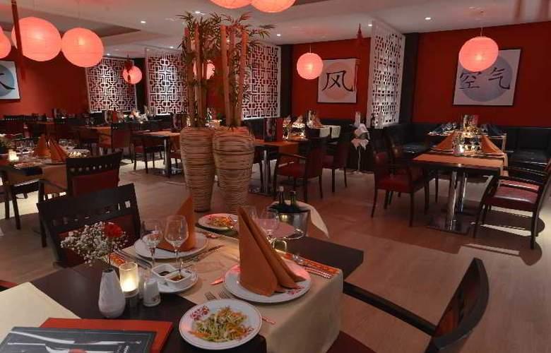 Turquoise Resort Hotel&Spa - Restaurant - 7