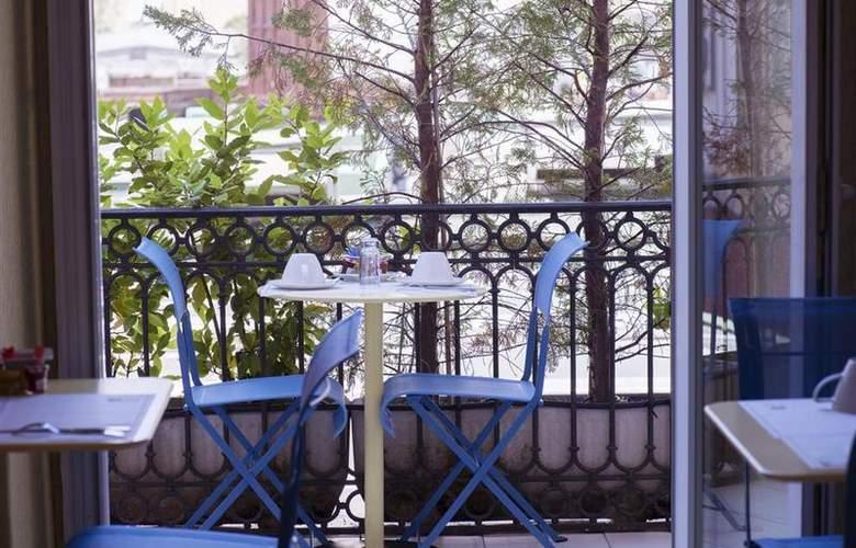 Best Western Alba Hotel - Restaurant - 63