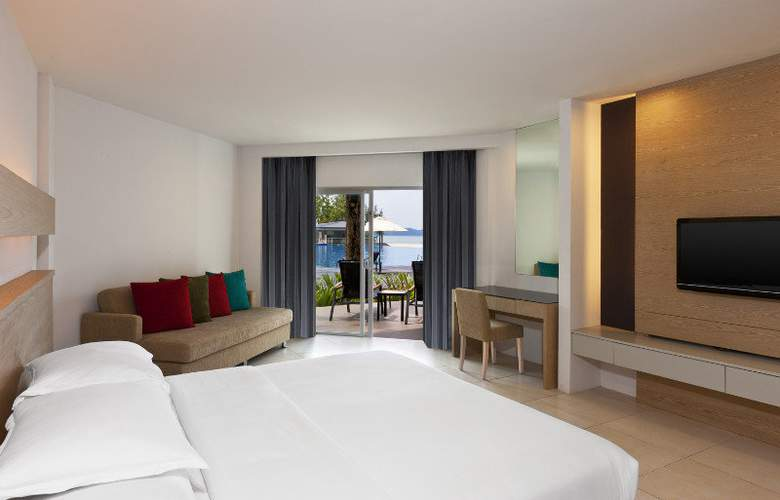 Century Langkasuka Resort - Room - 2
