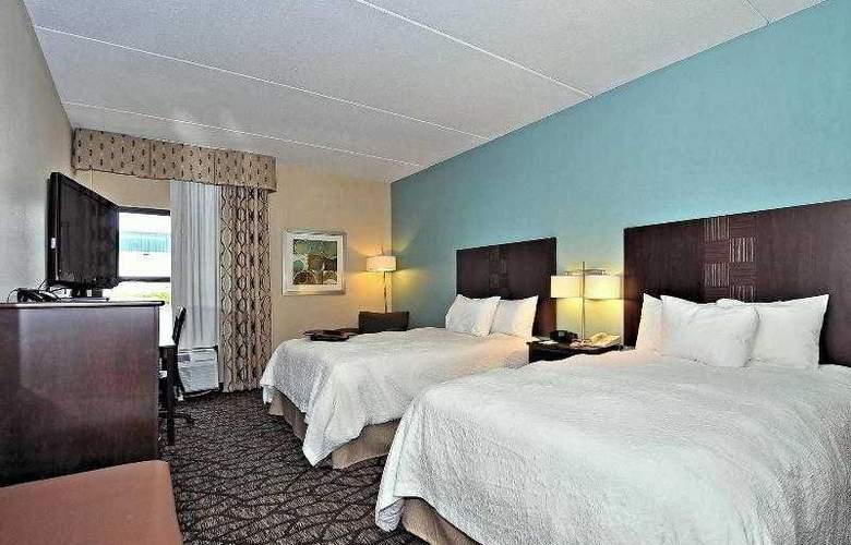 Hampton Inn Eden - Hotel - 15