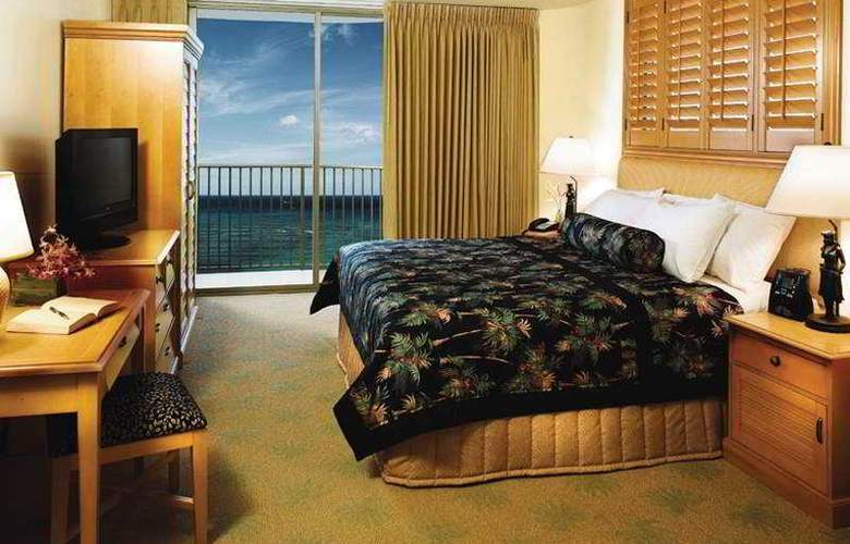 Embassy Suites - Waikiki Beach Walk - Room - 3