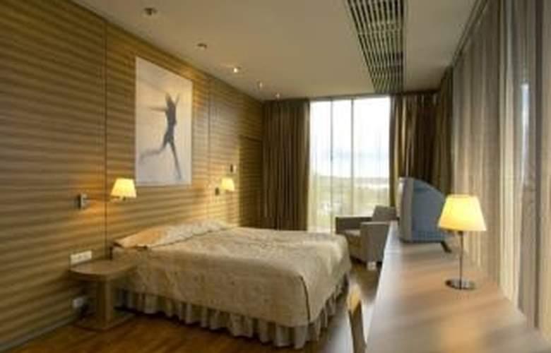 Ülemiste Hotel - Room - 1