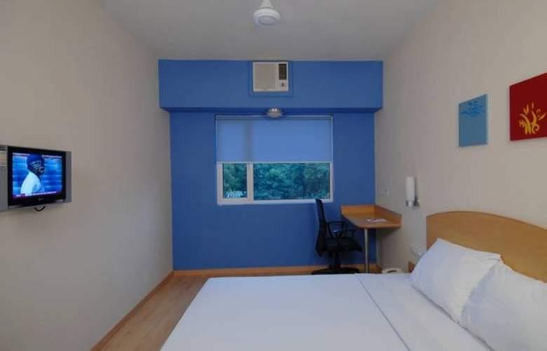 Ginger Mumbai - Room - 1