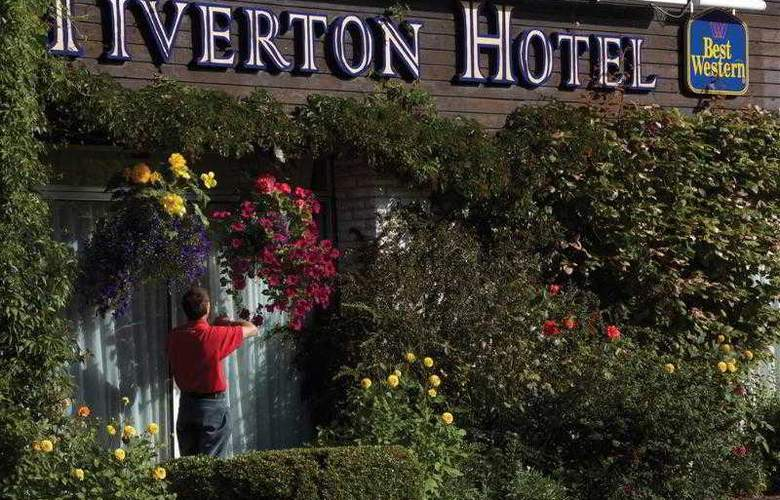 Best Western Tiverton - Hotel - 72