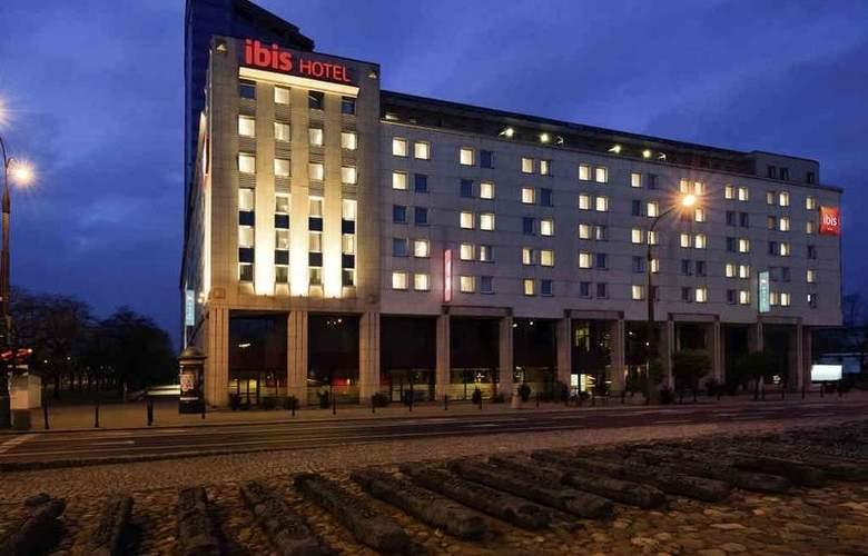 Ibis Warszawa Stare Miasto - Hotel - 6