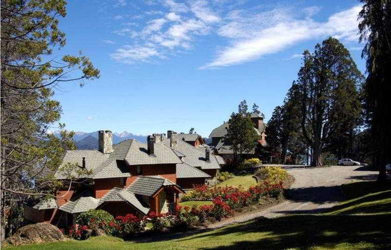 Charming Luxury Lodge & Private Spa - Hotel - 0