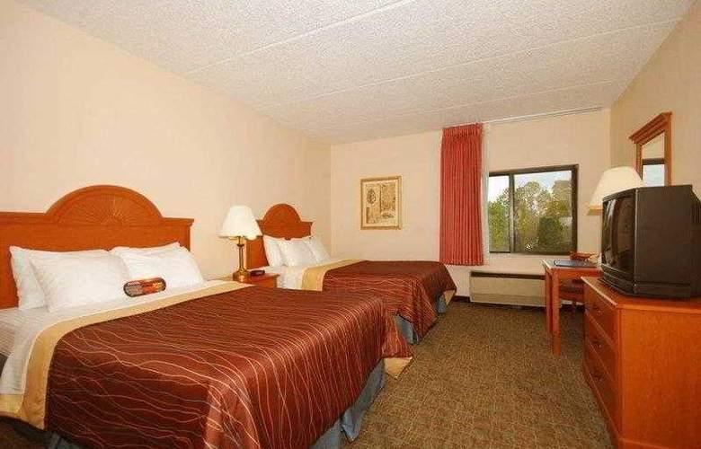 Best Western Ocala Park Centre - Hotel - 8