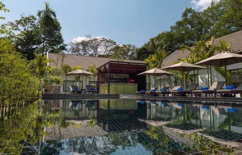 Lynnaya Urban River Resort - Hotel - 5