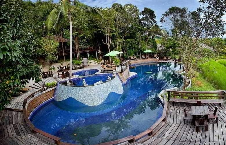 Koh Yao Yai Village - Pool - 7