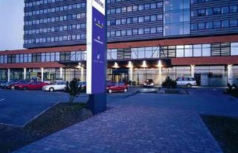 Hilton Reykjavik Nordica - General - 1