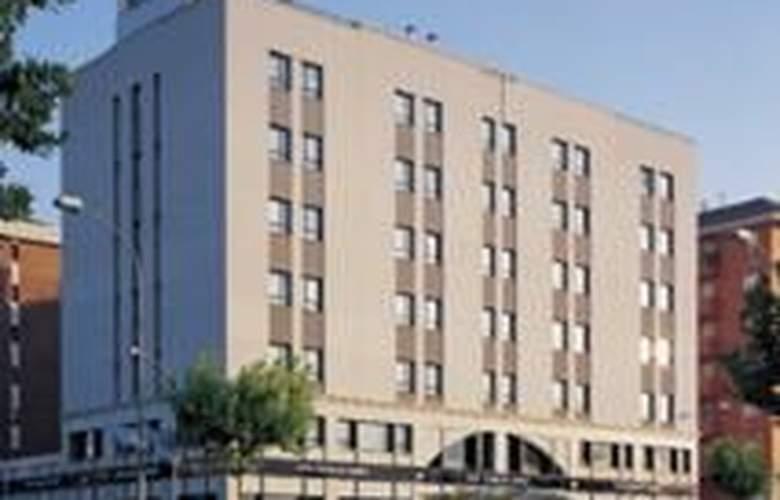 NH Ciudad de Cuenca - Hotel - 0