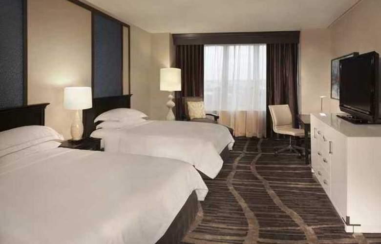 Hilton St. Petersburg Bayfront - Hotel - 1