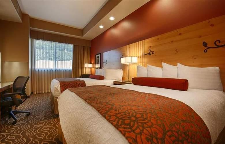 Best Western Ivy Inn & Suites - Room - 55