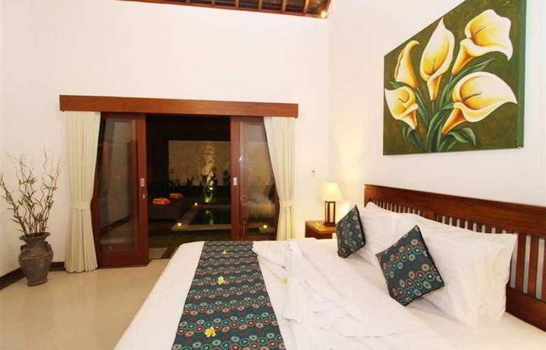 The Tanjung Villas - Room - 13