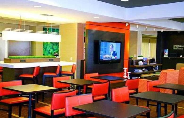 Courtyard Shreveport Airport - Hotel - 2