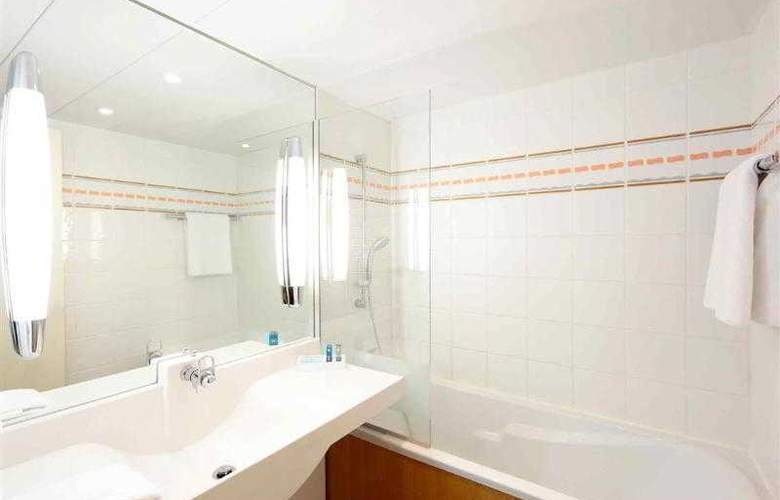 Novotel Perpignan - Hotel - 20