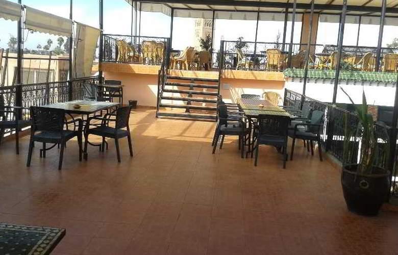 Riad Omar - Restaurant - 0
