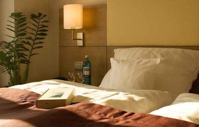 Favored Scala Frankfurt - Hotel - 19
