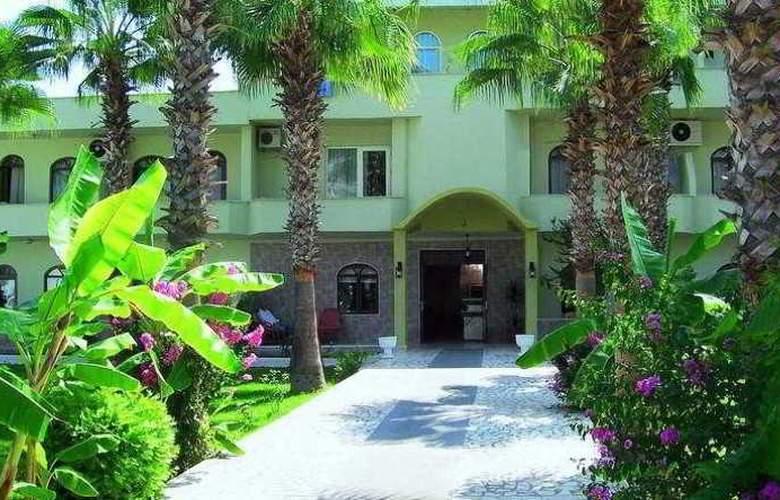 Tal hotel - Hotel - 8
