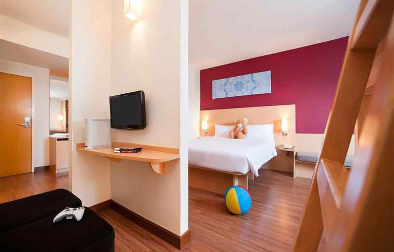 Ibis Bangkok Riverside - Room - 55