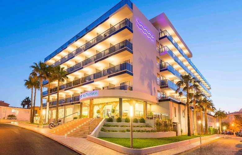 Vista Park - Hotel - 7