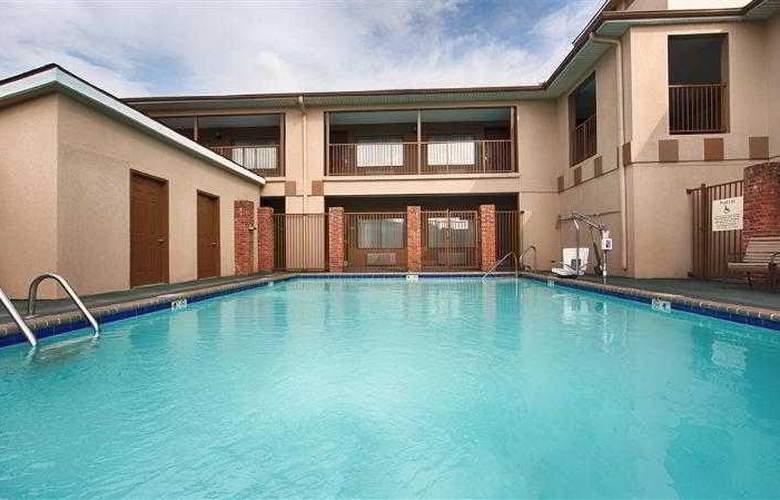 Best Western Executive Inn - Hotel - 41