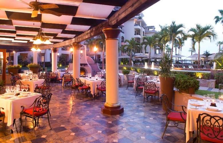 Villa La Estancia - Restaurant - 5