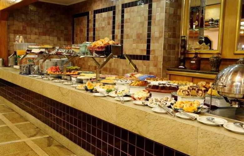 Panamericano - Restaurant - 3