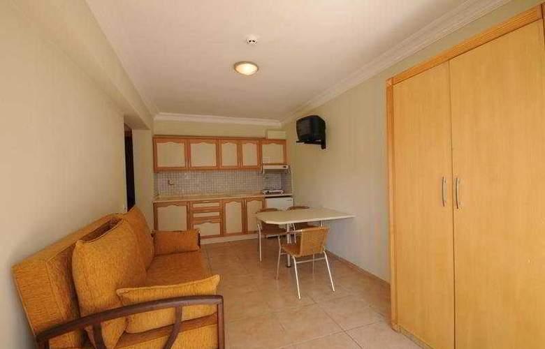 Class Family Apart Hotel - Room - 4