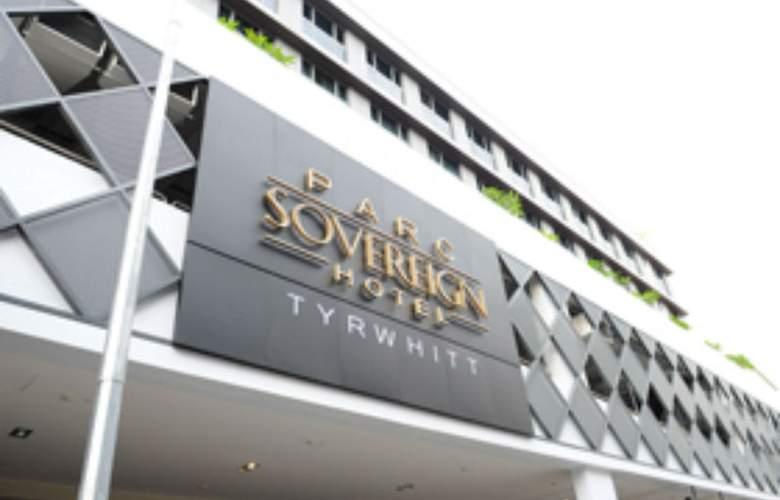 Parc Sovereign Hotel - Tyrwhitt - Hotel - 4
