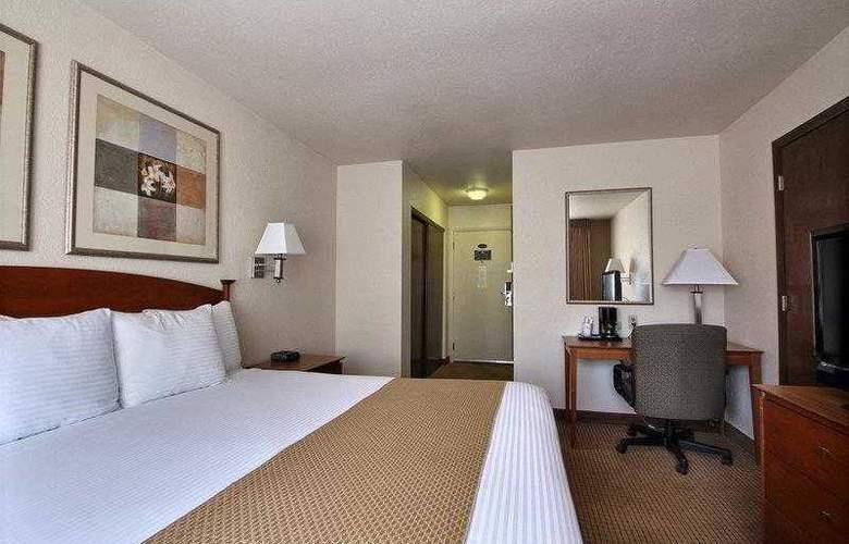 Best Western Woods View Inn - Hotel - 12