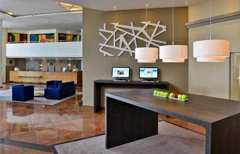 Best Western Parkhotel Ropeter - Hotel - 4