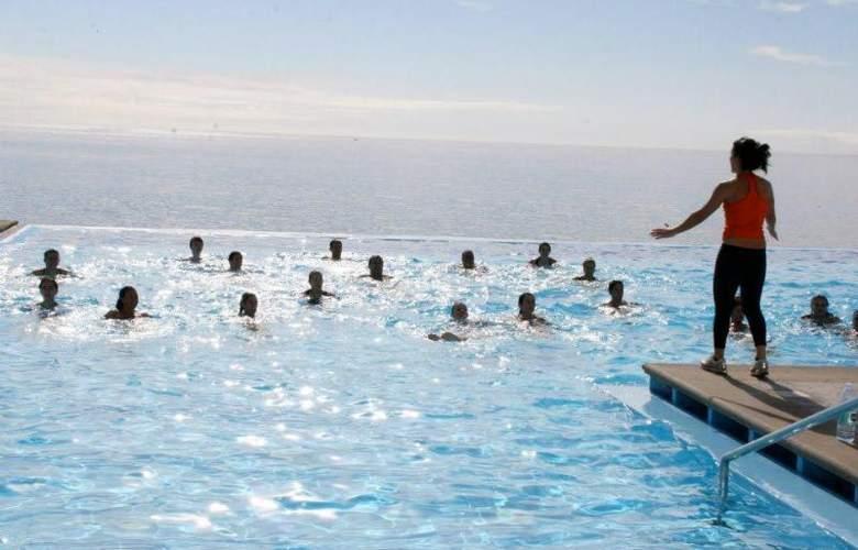Vidamar Resort Madeira Dine Around - Half Board - Sport - 12