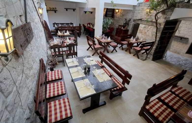Tragos - Restaurant - 6