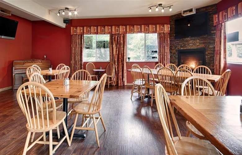 Best Western Inn at Face Rock - Restaurant - 83