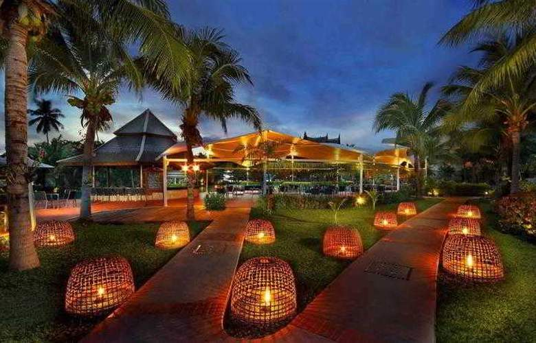 Sofitel Krabi Phokeethra Golf & Spa Resort - Hotel - 35