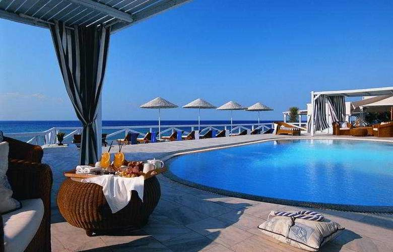 Notos Therme and Spa - Hotel - 0
