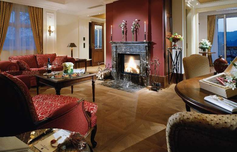 Schloss Fuschl, A Luxury Collection Resort & SPA - Room - 11
