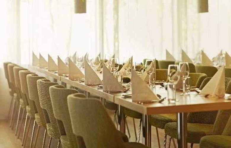 Icelandair Hotel Reykjavik Natura - Restaurant - 29