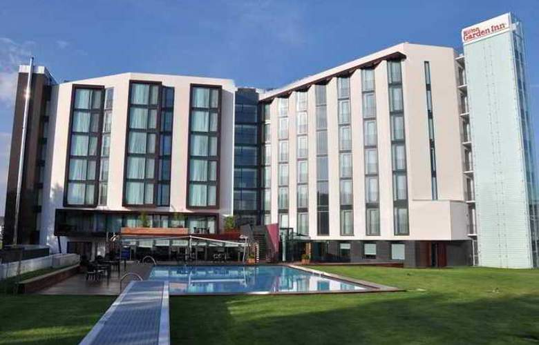 The Hyde Park - Hotel - 0