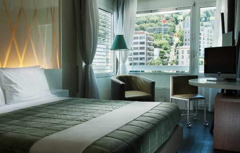 Holiday Inn Lugano Centre - Room - 12