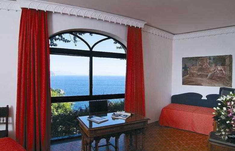 Il Saraceno Grand Hotel - Room - 6