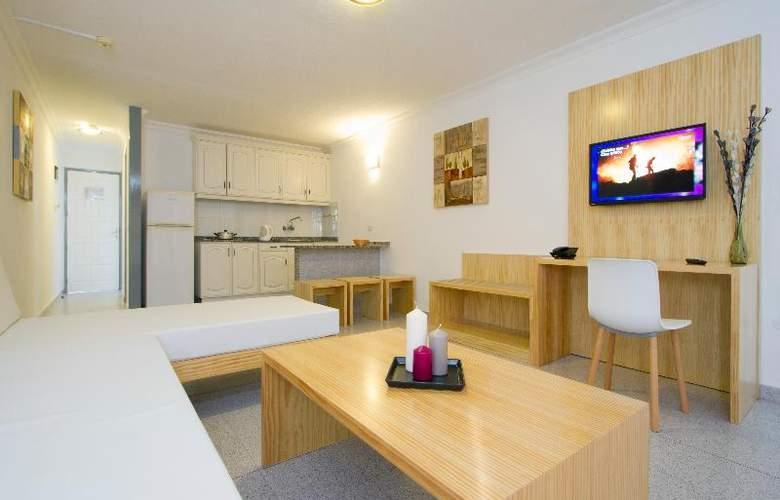 Ereza Los Hibiscos  - Room - 32