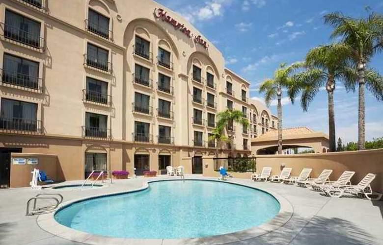 Hampton Inn Los Angeles/Carson/Torrance - Hotel - 3