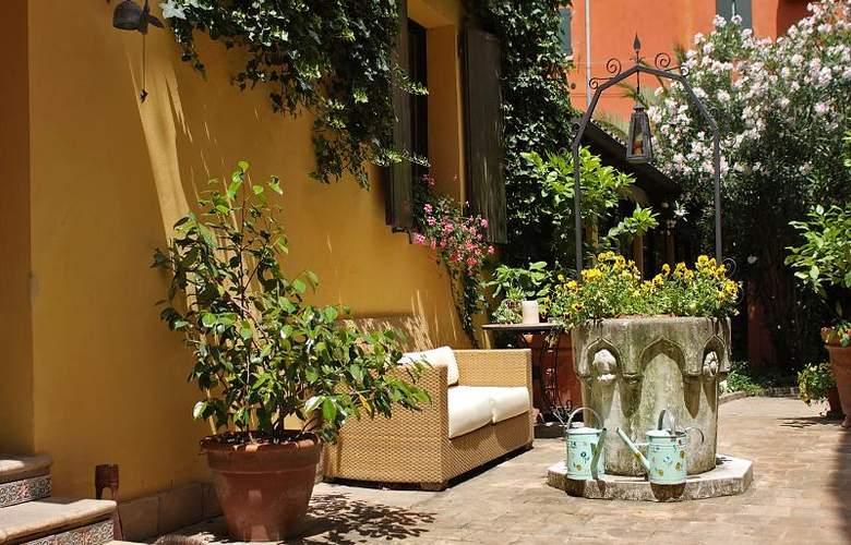 Porta San Mamolo - Hotel - 2