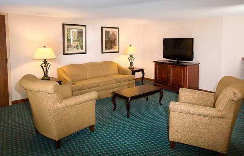 DoubleTree by Hilton Orlando Airport - Hotel - 4