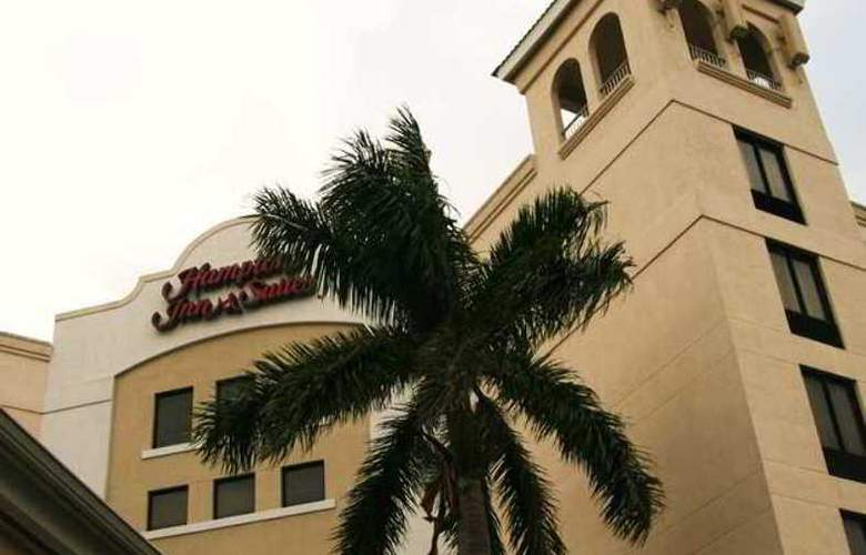 Hampton Inn & Suites at Doral - Hotel - 12
