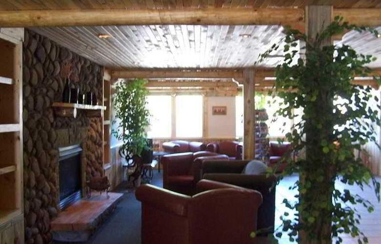 River Canyon Lodge - Hotel - 0